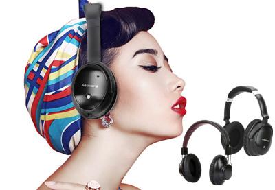 Wireless Headphones Maker, Sports Headphones Manufacturers, Bluetooth Headphones Suppliers