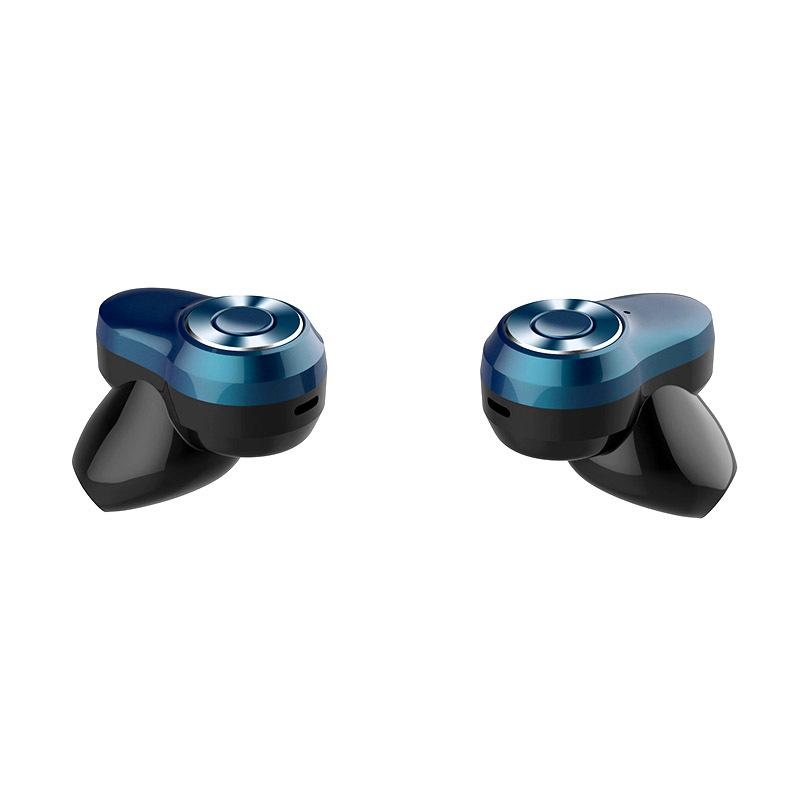 Tws mini earbuds waterproof bluetooth earbud true wireless earbuds with 3000mAh charging case