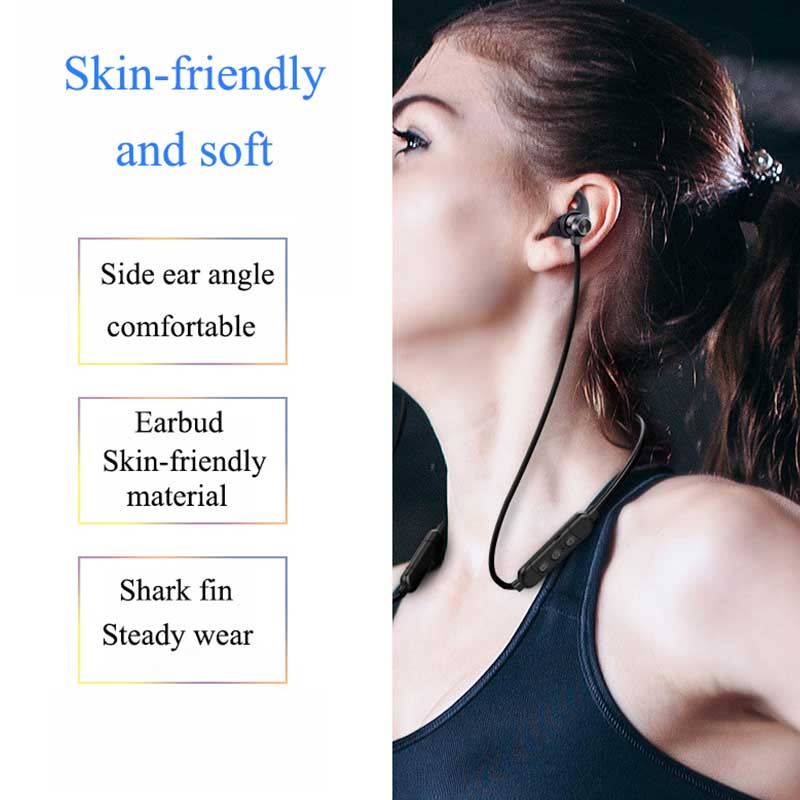 ROYAL TANIC sweatproof sports bluetooth headphones online for tv-8
