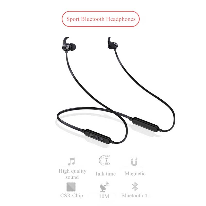 ROYAL TANIC realiable sports bluetooth headphones promotion for office-9