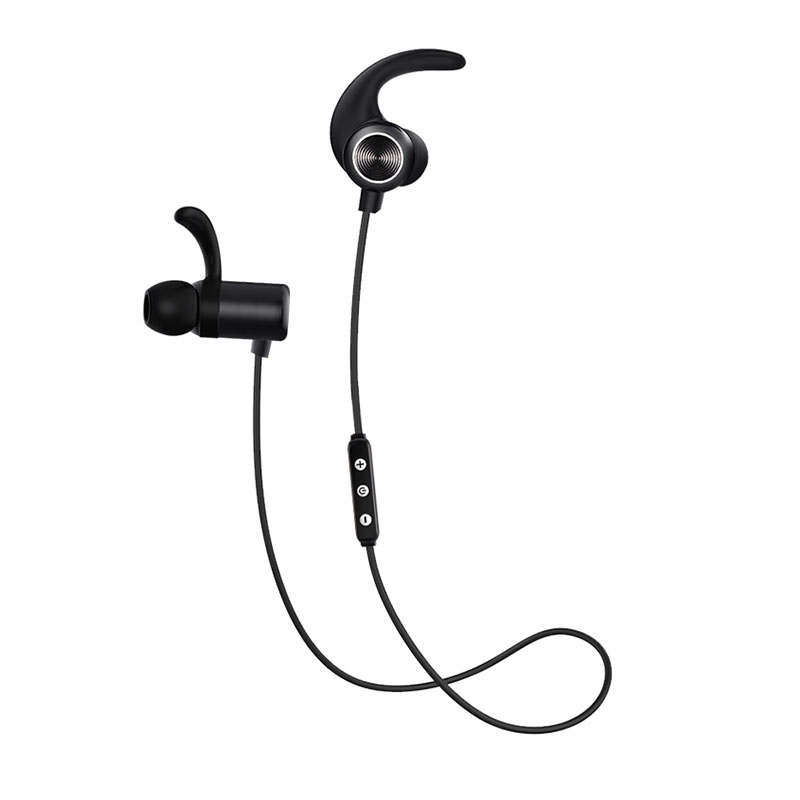 ROYAL TANIC realiable sports bluetooth headphones with mic for home-3