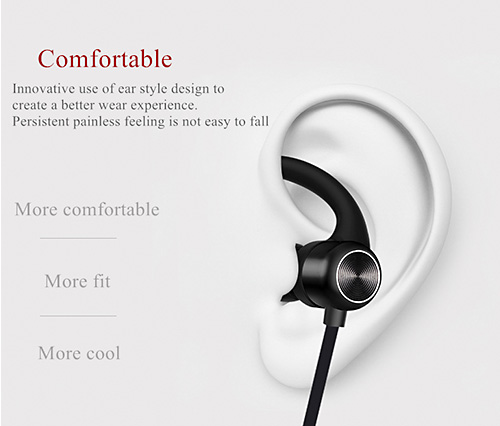 ROYAL TANIC realiable sports bluetooth headphones with mic for home-5