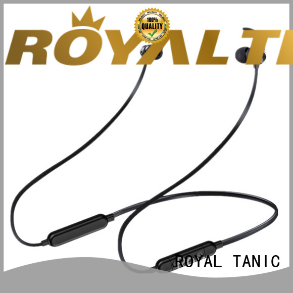 realiable sports bluetooth headphones supplier for office