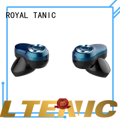 ROYAL TANIC good quality sports bluetooth headphones online for phone