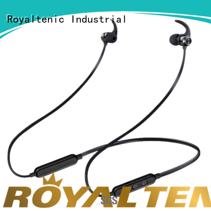 ROYAL TANIC realiable tws earphones earhook for office