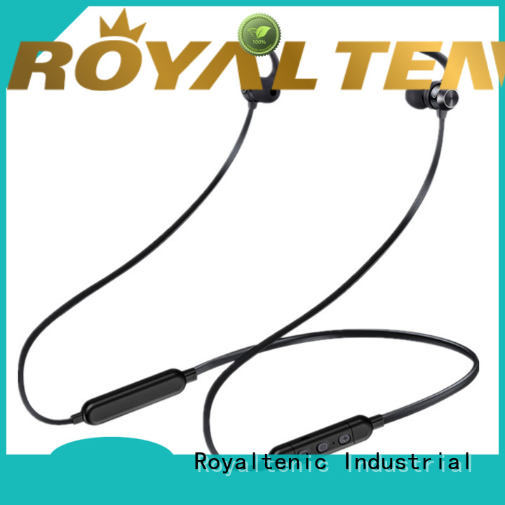 good quality sports bluetooth headphones 3000mah on sale for home