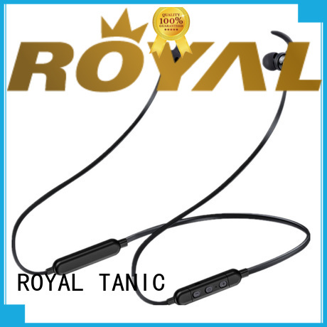 ROYAL TANIC good quality sports bluetooth headphones on sale for tv