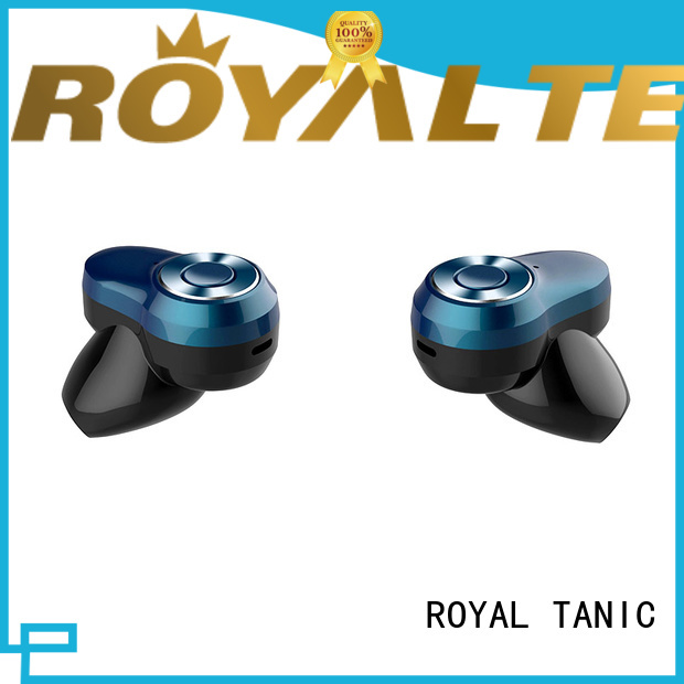 ROYAL TANIC realiable sports bluetooth headphones on sale fro daily life