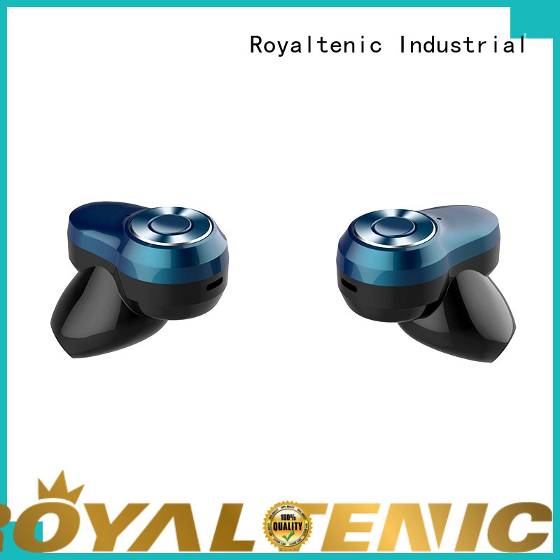 ROYAL TANIC sports bluetooth headphones supplier for phone