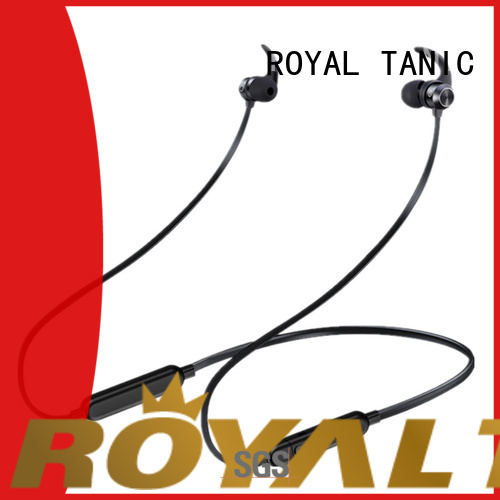 earbud tws earphones with mic for phone ROYAL TANIC