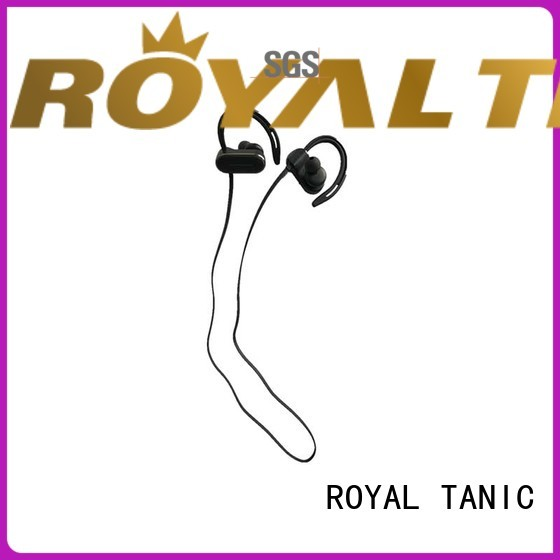ROYAL TANIC realiable sports bluetooth headphones supplier for home