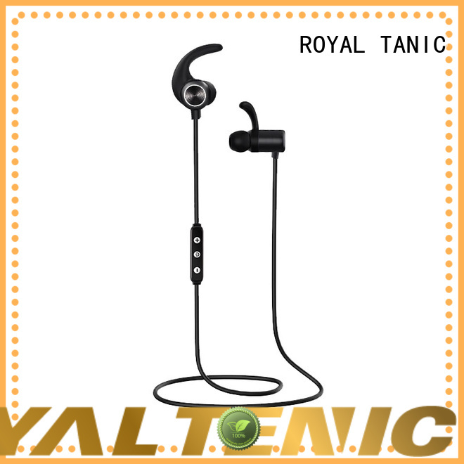ROYAL TANIC wireless sports bluetooth headphones supplier for tv
