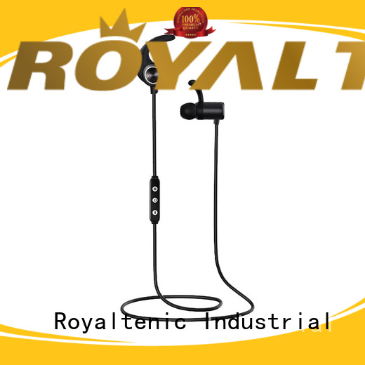 ROYAL TANIC sports bluetooth headphones online for phone