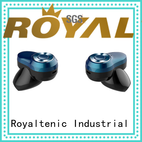 ROYAL TANIC long lasting sports bluetooth headphones supplier for tv