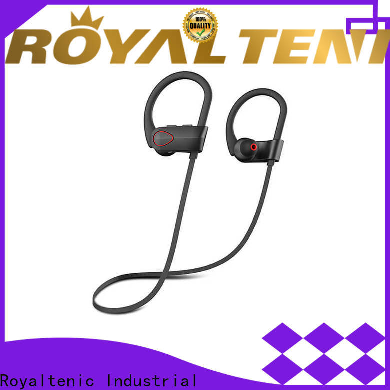 ROYAL TANIC gym headphones directly sale for running