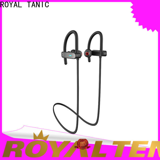 ROYAL TANIC practical sports headphones directly sale for hiking