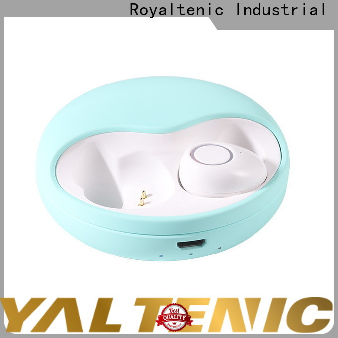 ROYAL TANIC good quality tws earphones factory price for home