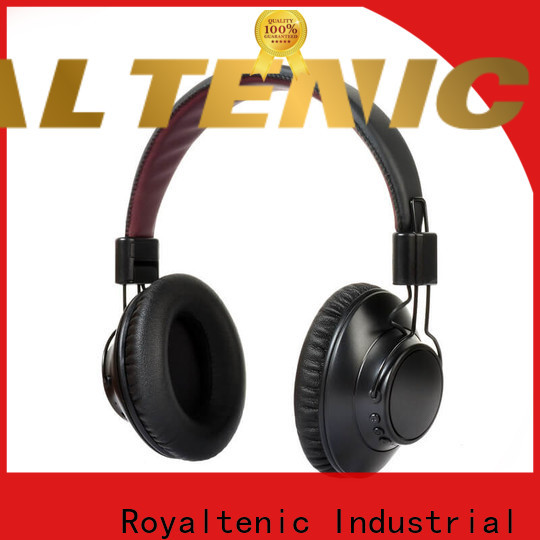 good quality noise isolating headphones with mic for office