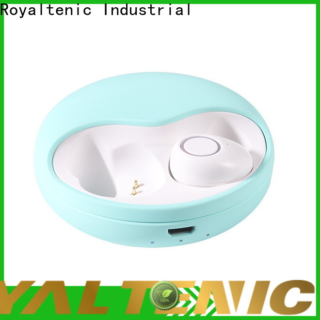 ROYAL TANIC tws earbuds wholesale for office