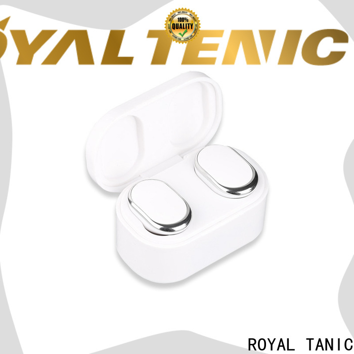 ROYAL TANIC realiable tws earbuds wholesale fro daily life