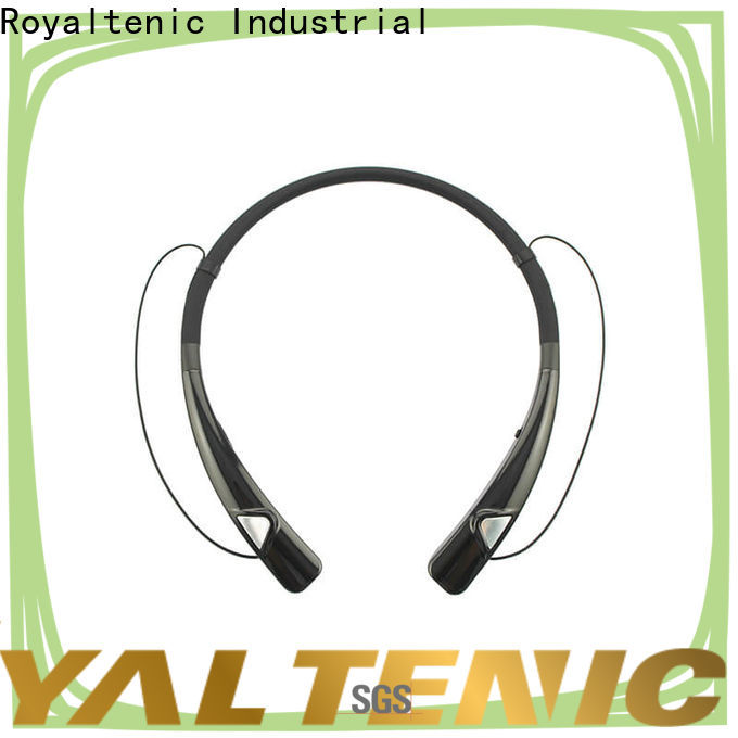 ROYAL TANIC magnetic earphones from China for running