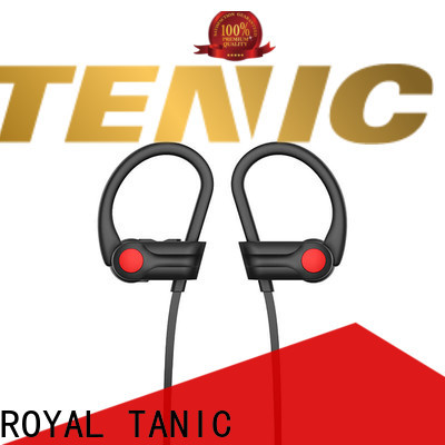 ROYAL TANIC best earphones for running from China for exercise