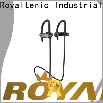 ROYAL TANIC best earphones for running directly sale for running