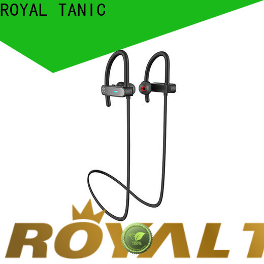ROYAL TANIC best sports headphones manufacturer for hiking