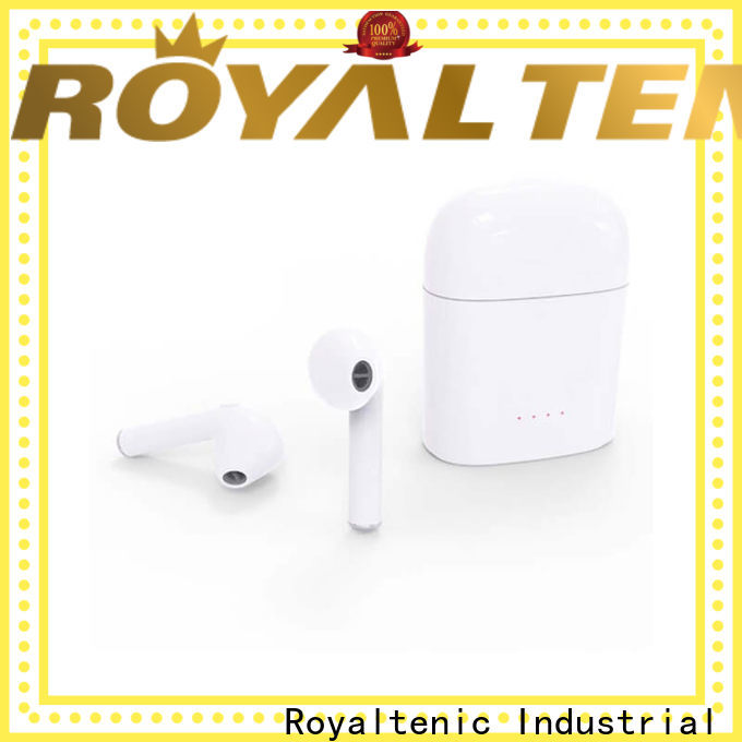 ROYAL TANIC mini tws earbuds wholesale for work