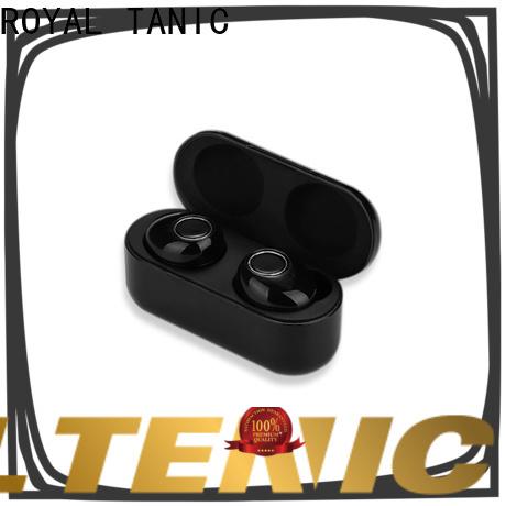 efficient tws headphones supplier for tv