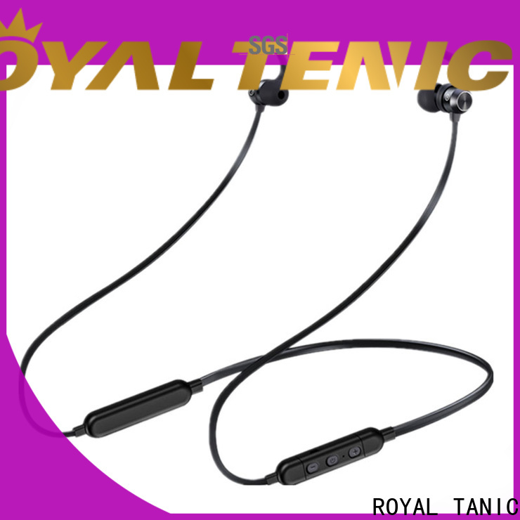 realiable sports bluetooth headphones promotion for home