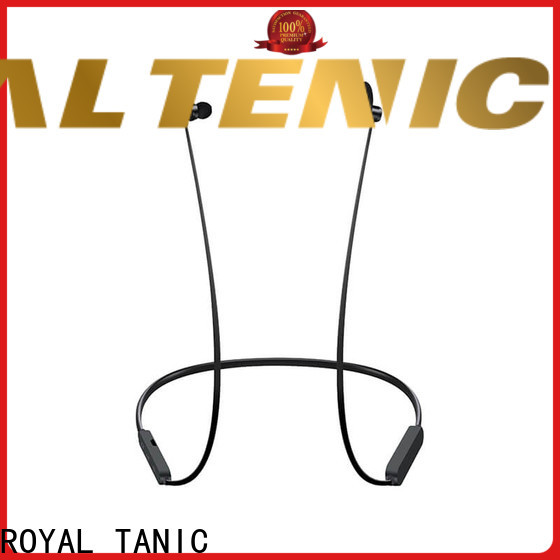technical magnet bluetooth headset factory price for gym