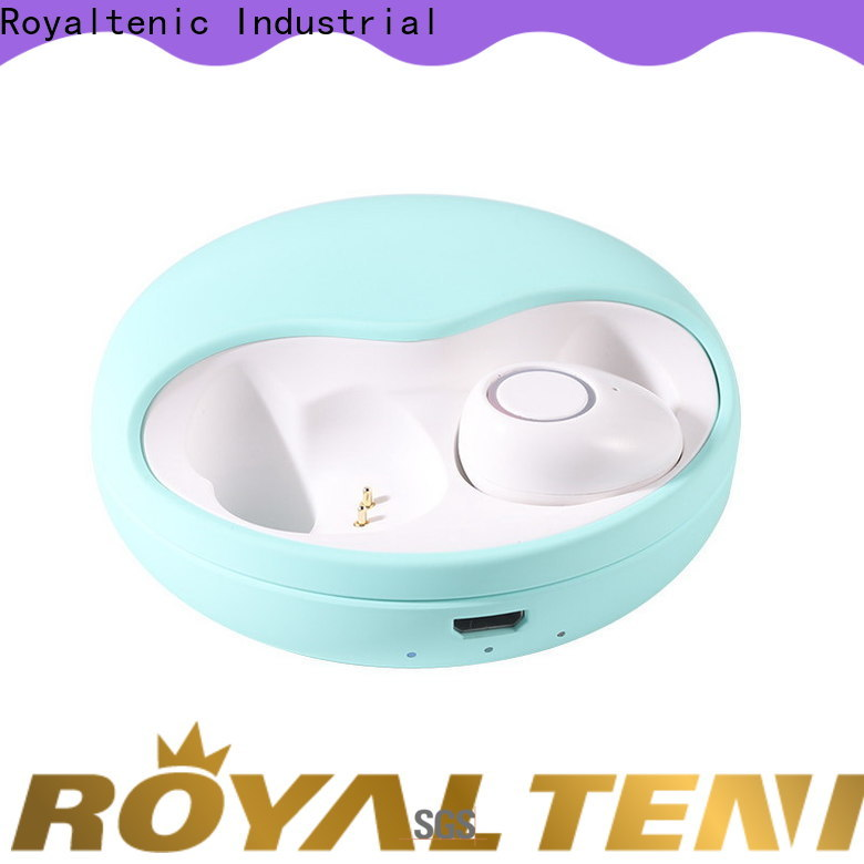 ROYAL TANIC tws earphones personalized for office