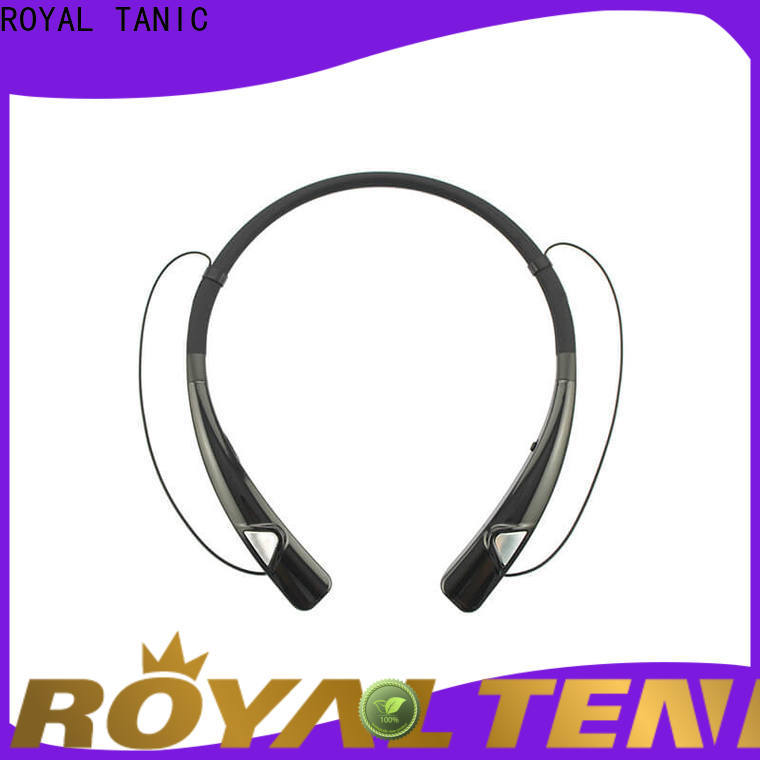 technical magnet bluetooth headset design for daily life