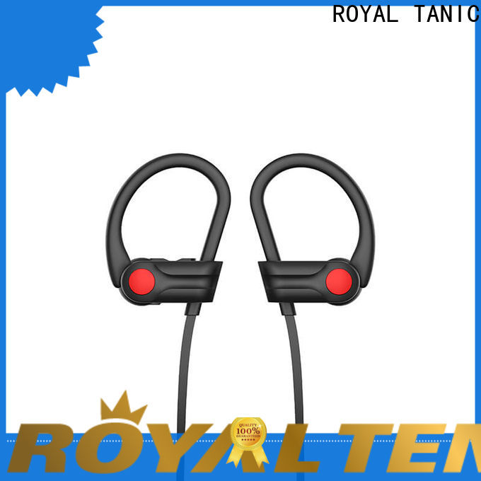 durable sports bluetooth headphones series for gym