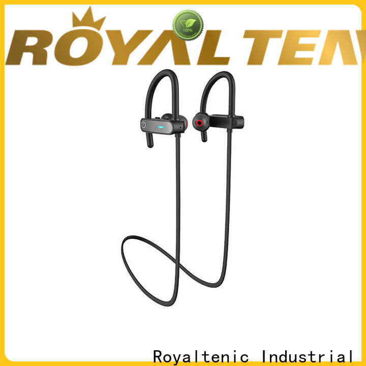 ROYAL TANIC best sports earphones directly sale for gym