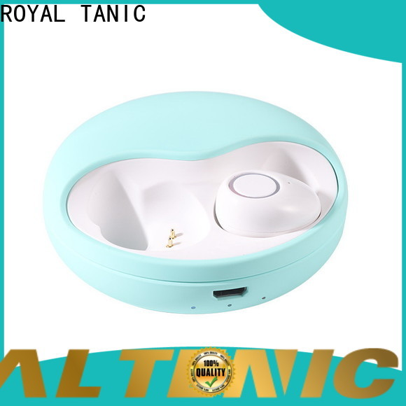 realiable tws earbuds supplier for home