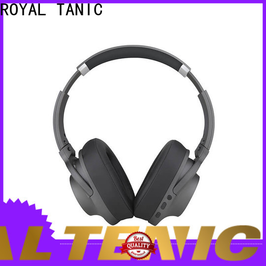 best noise isolating headphones supplier for home