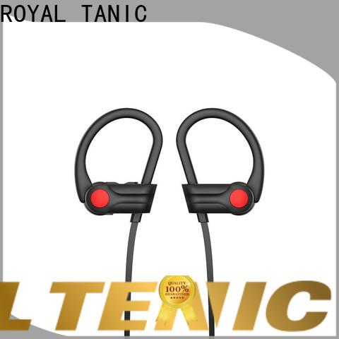 practical waterproof bluetooth headphones manufacturer for gym