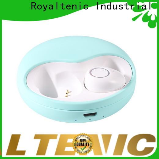 sweatproof tws earphones factory price for home