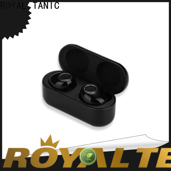 long lasting tws earphones factory price for phone