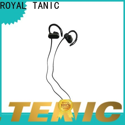 ROYAL TANIC long lasting sports bluetooth headphones online for home