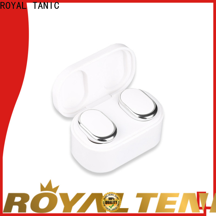ROYAL TANIC tws earbuds wholesale fro daily life