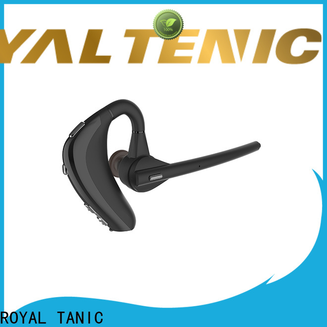 ROYAL TANIC sports headphones series for running