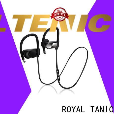 ROYAL TANIC sports earphones series for running