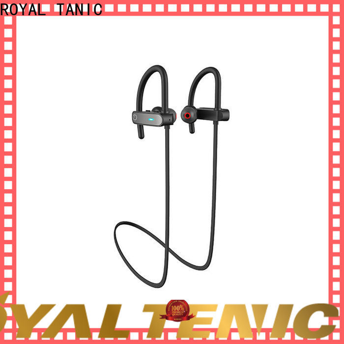 practical sports earphones customized for gym