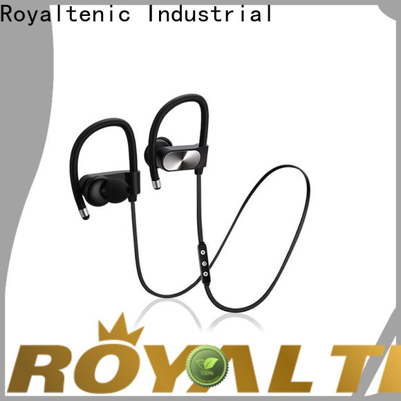 ROYAL TANIC best sport headphones from China for exercise