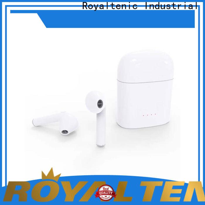 ROYAL TANIC mini tws earbuds wholesale for tv