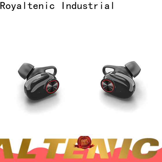 ROYAL TANIC tws headphones factory price for home