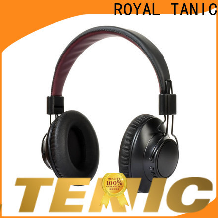 good quality anc bluetooth headphones promotion for office